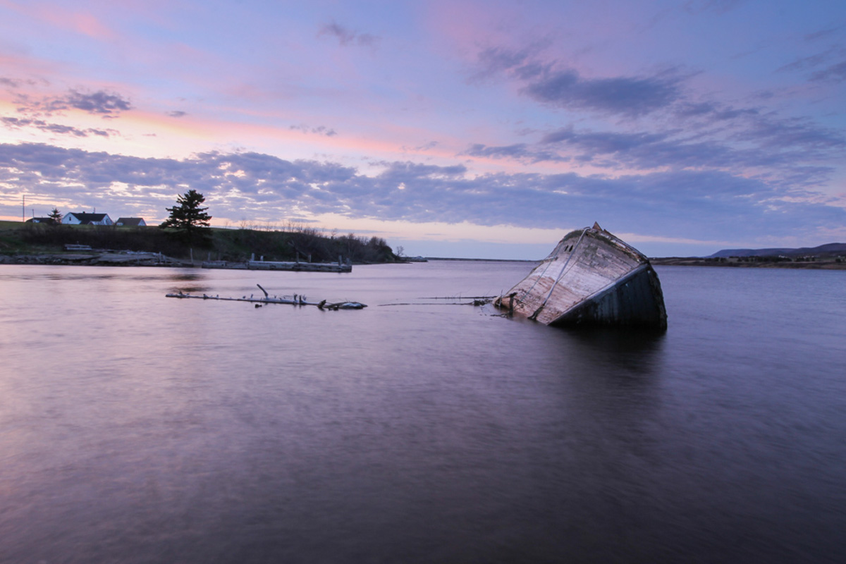 Margaree Harbor