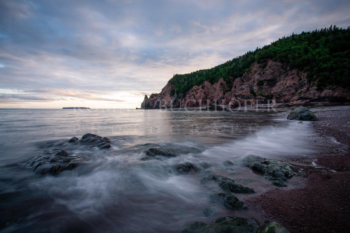 Cape Chignecto