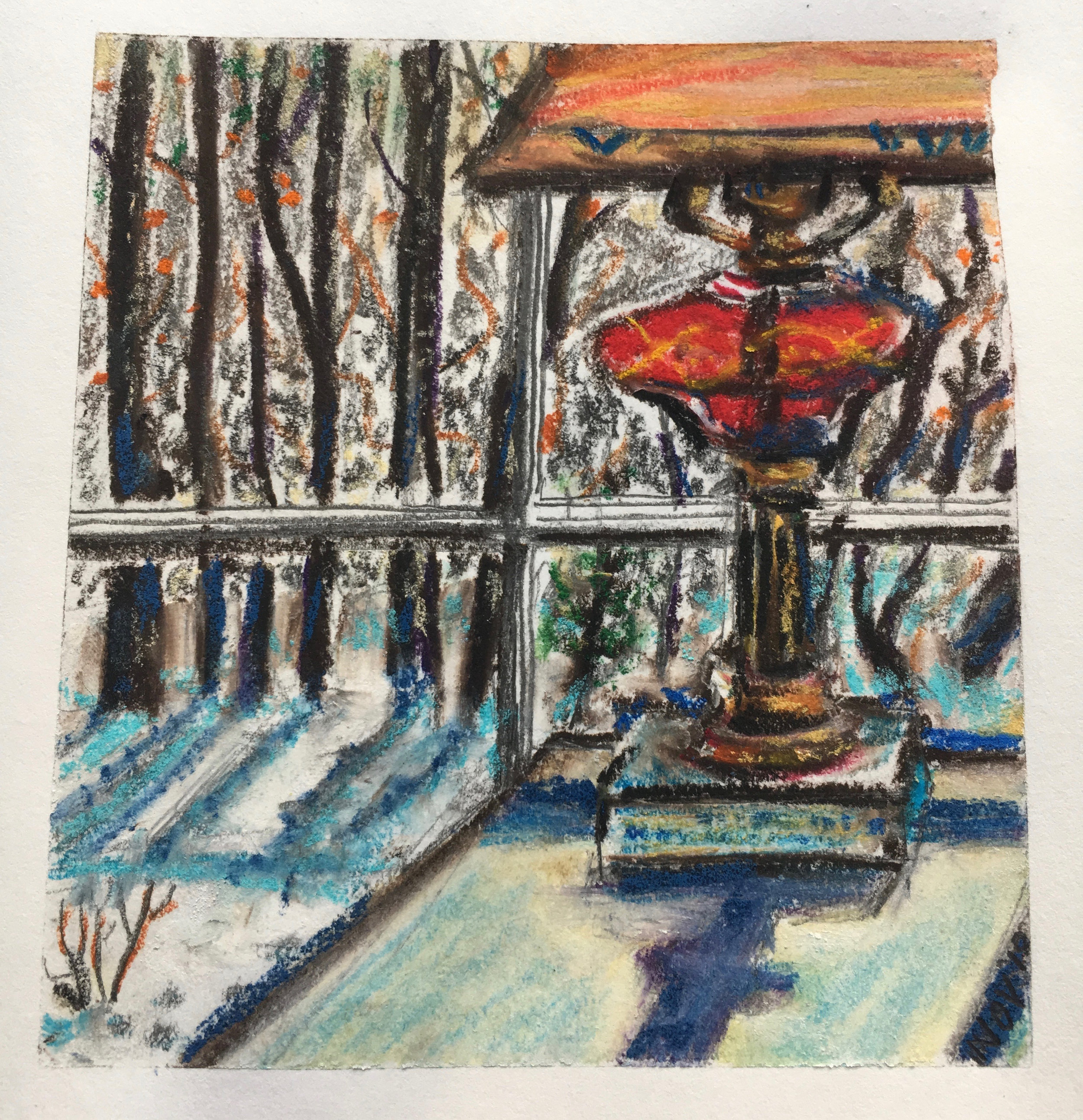 Nov 18 soft pastels