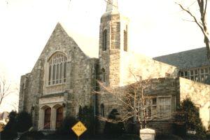 Narberth Presbyterian Church, Narberth, PA