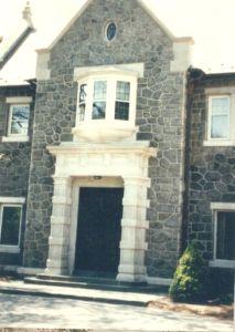 Complete Stone Restoration After