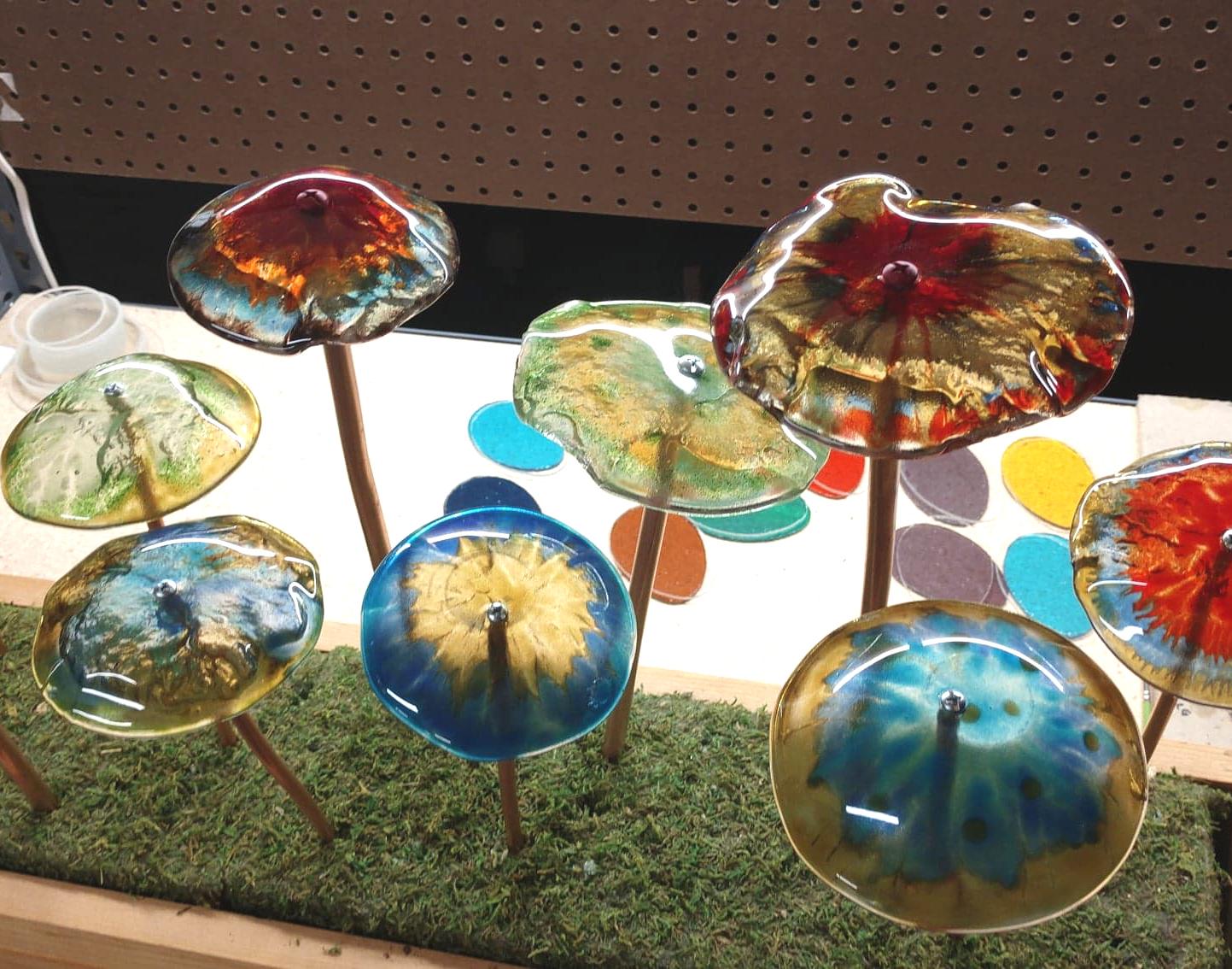 Glass Mushrooms Group Horizontal crop.jpg