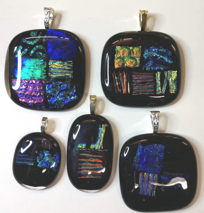Jim Treese Fused Glass Pendants Class.jpg