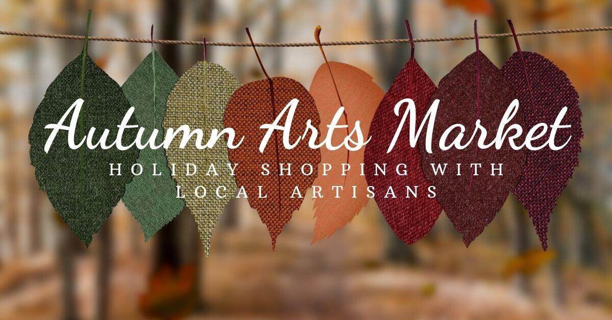 Autumn Arts Market Event Cover 2019.jpg