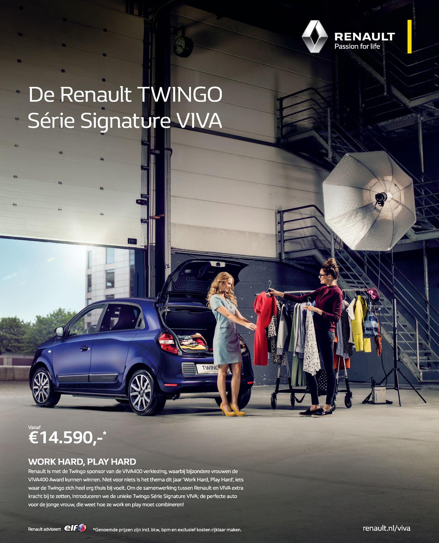 Renault by Pim Hendriksen