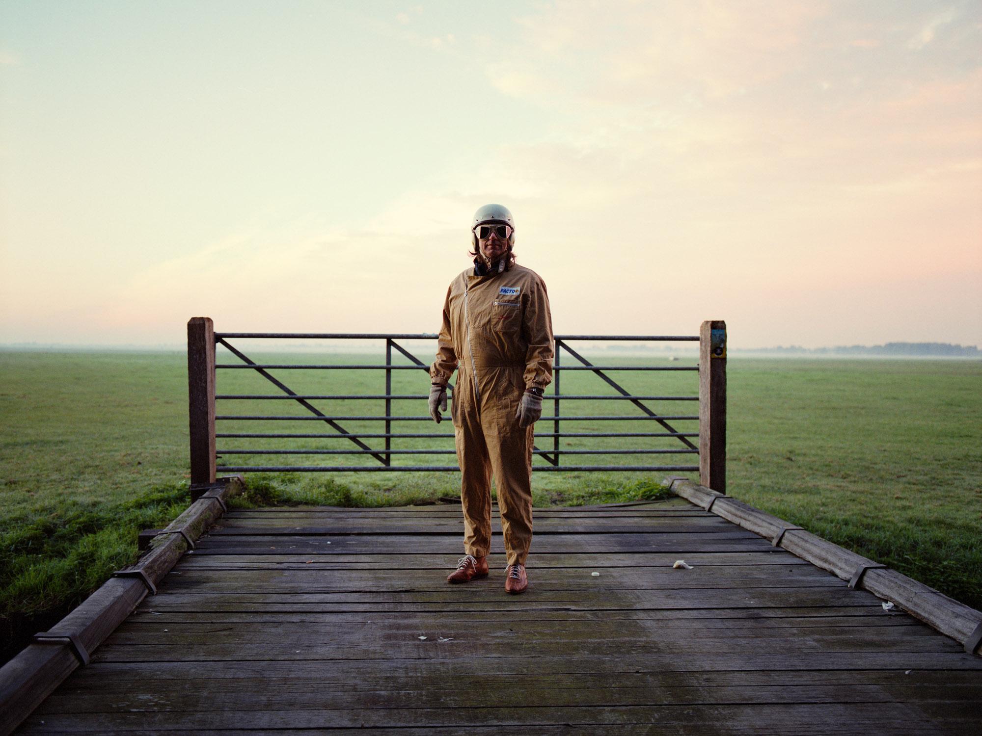 Bram Schilling - advertising - portraits - film - storytelling