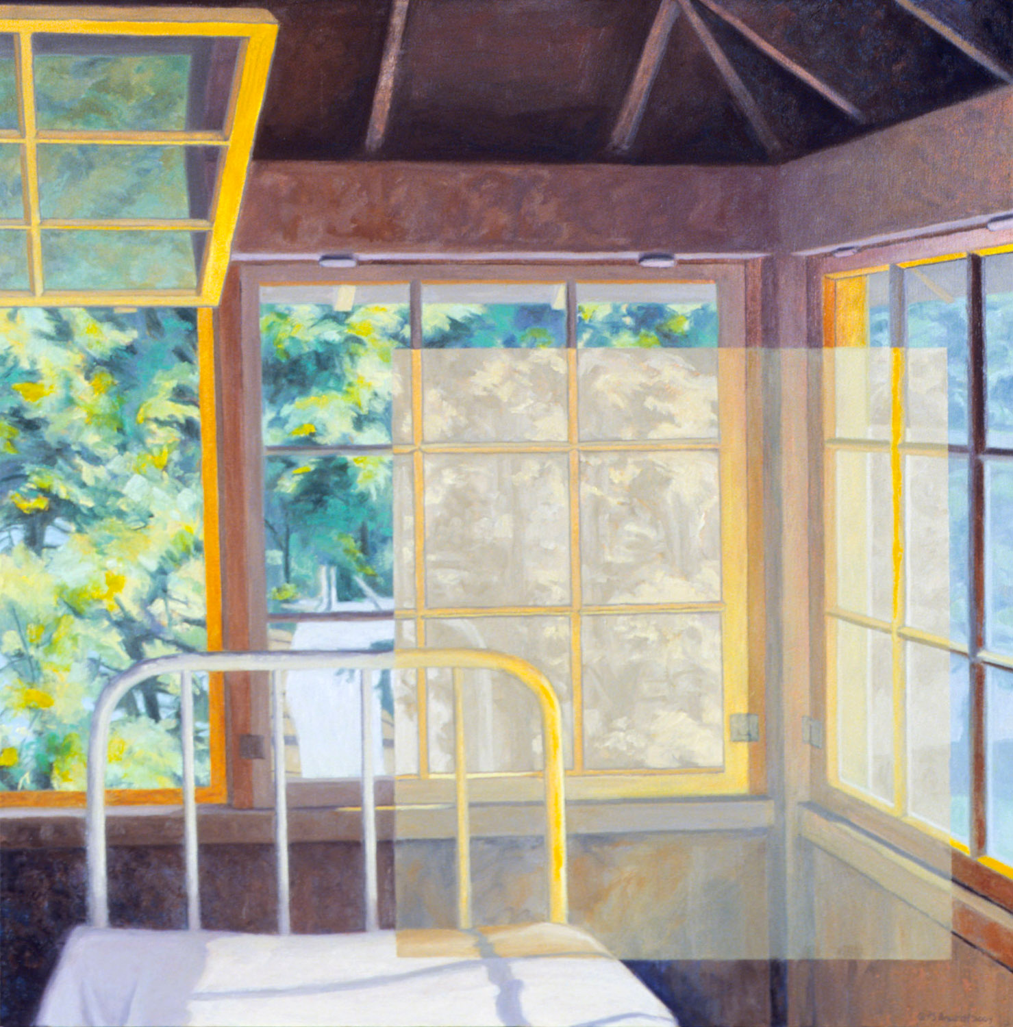Touchstone: From the Sleeping Porch #2