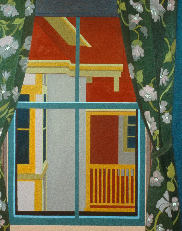 Window Series #27