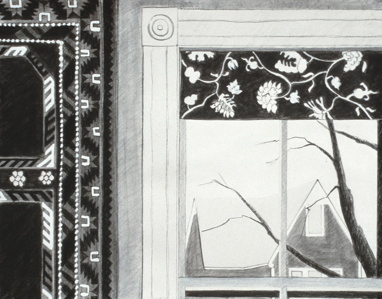 Window Series #13
