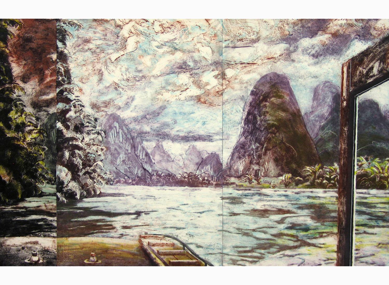 Magical Vision: Li River #6