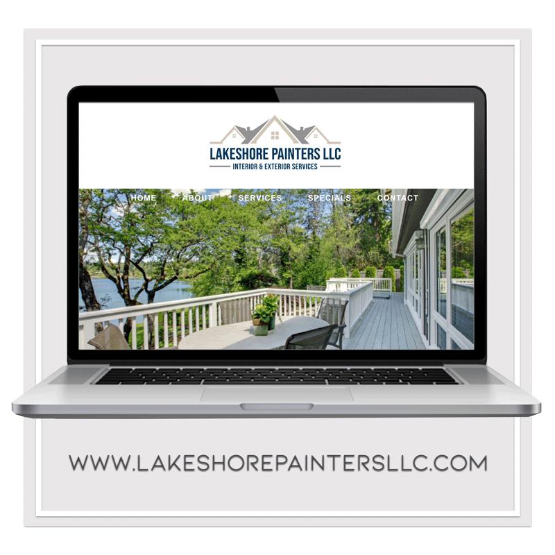 Lakeshore Painters