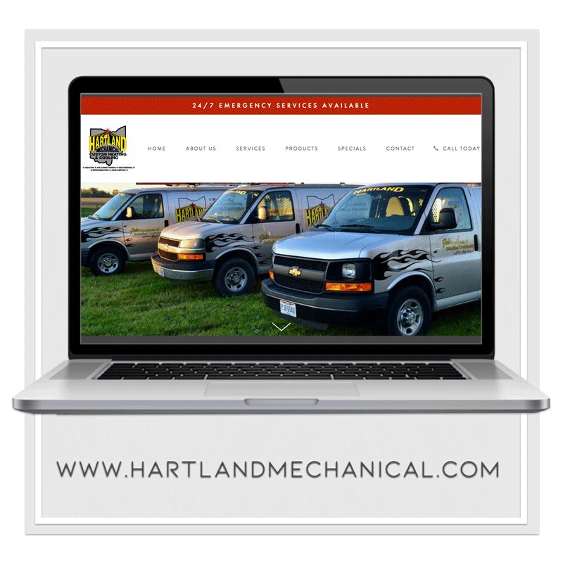 Hartland Mechanical
