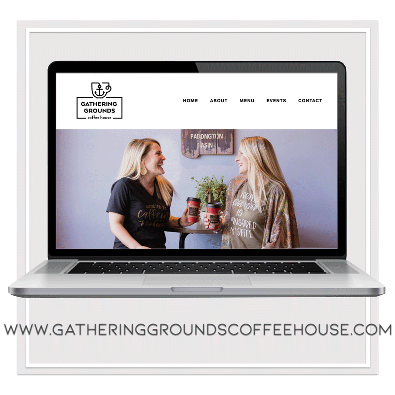 Gathering Grounds Coffee House