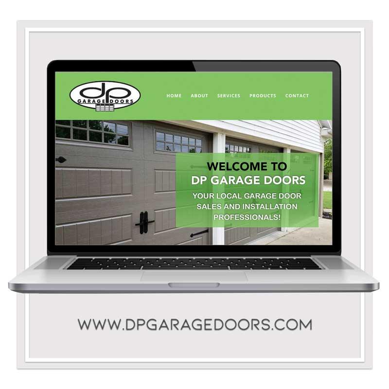 DP Garage Doors