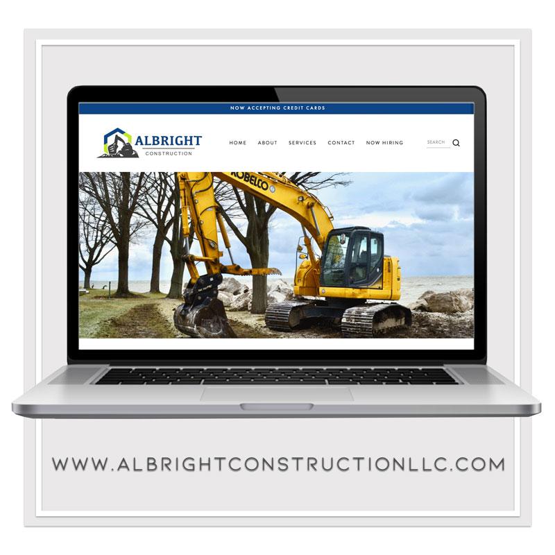 Albright Construction Company