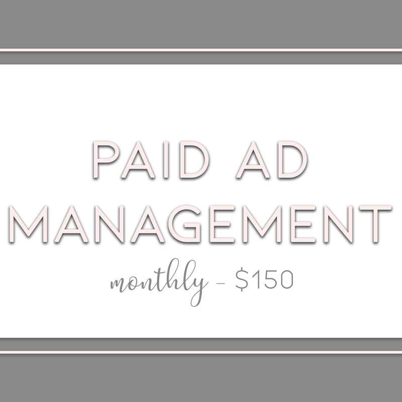 Paid Facebook Advertising Management - Badass Marketing Solutions