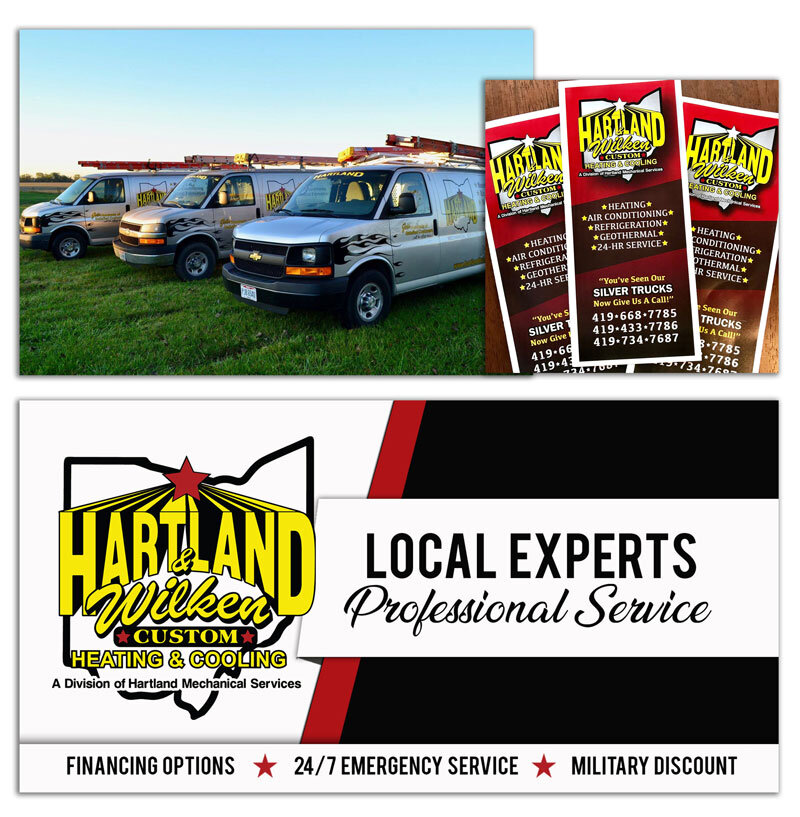 Hartland & Wilken Custom Heating & Cooling