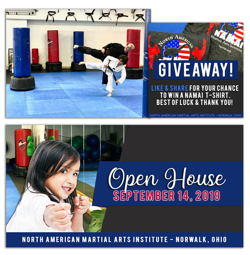 North American Martial Arts Institute