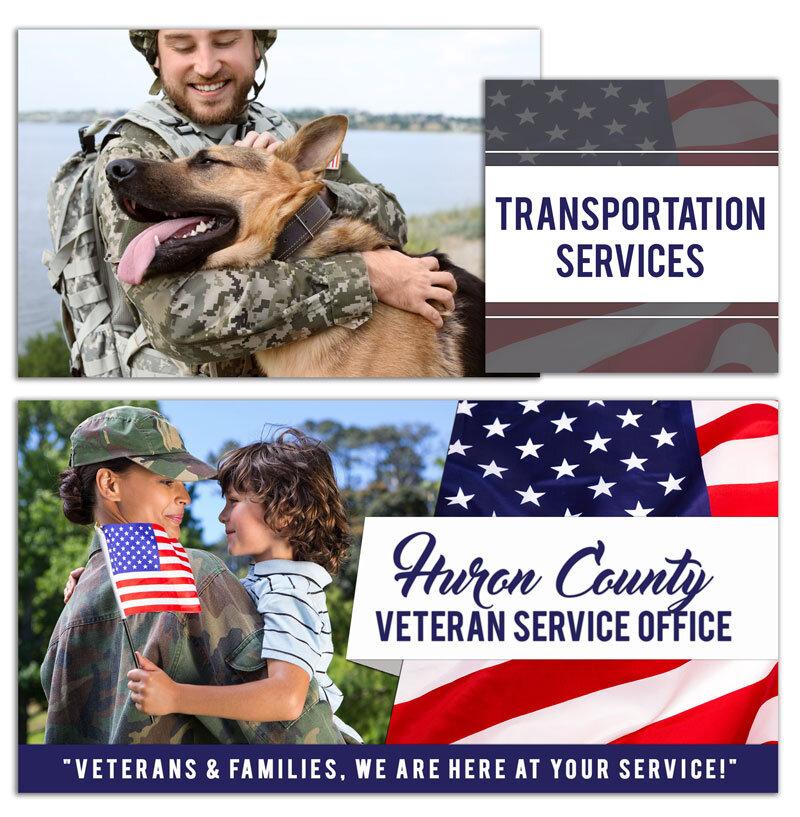 Huron County Veteran Service Office