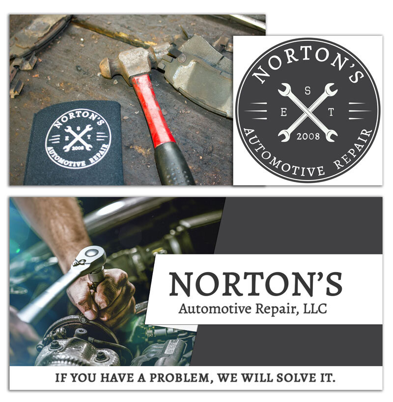 Norton's Automotive Repair