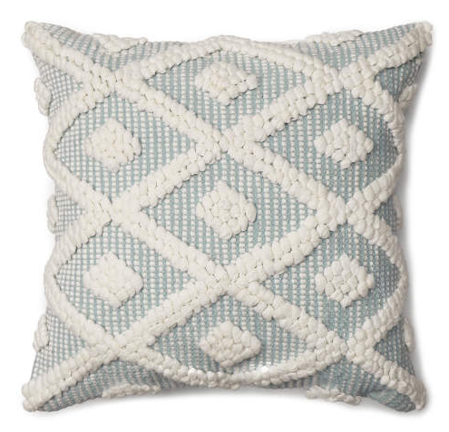 Adelyn Ether Throw Pillow (17X17) -