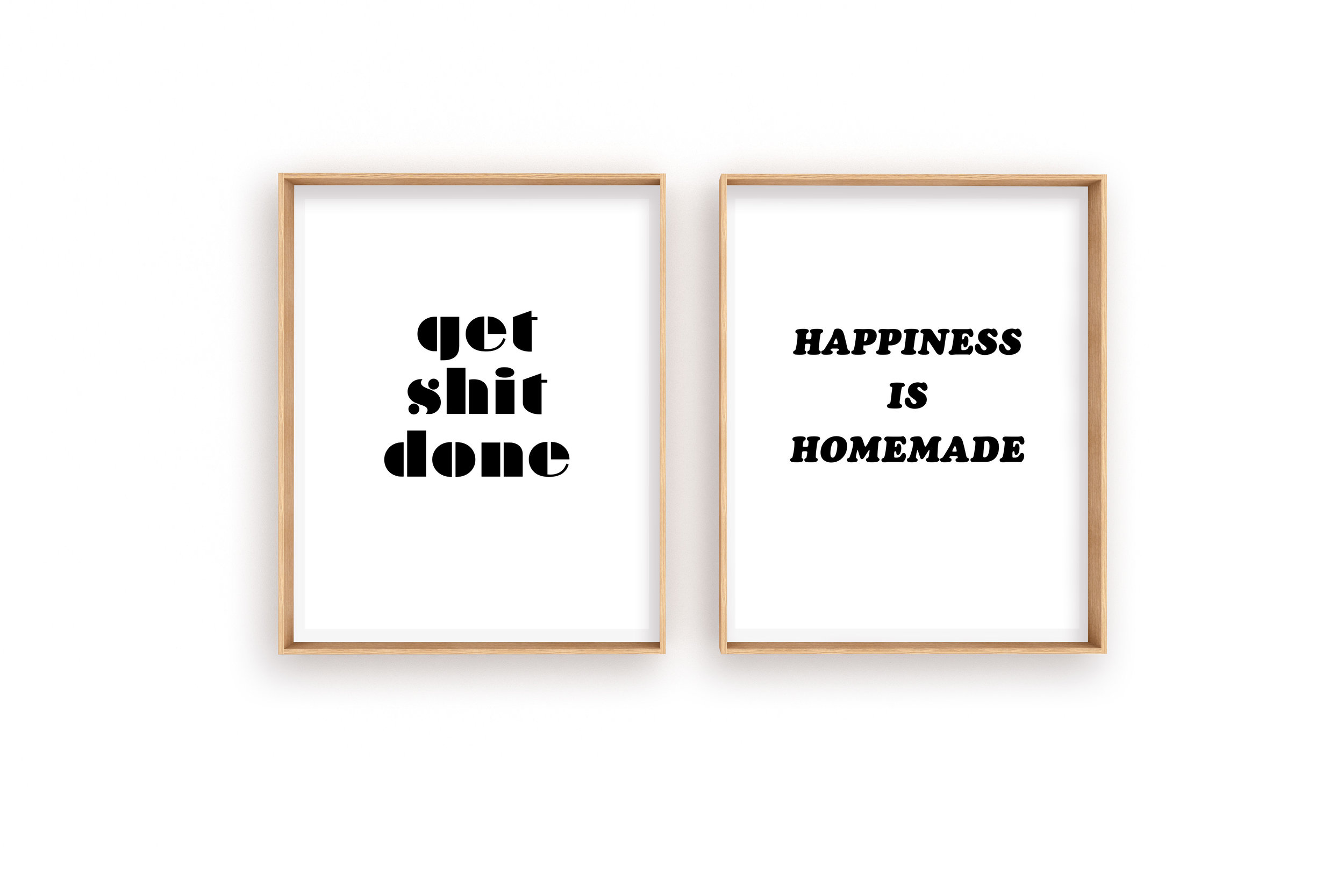 Free Printable Quote Wall Art Home Decor