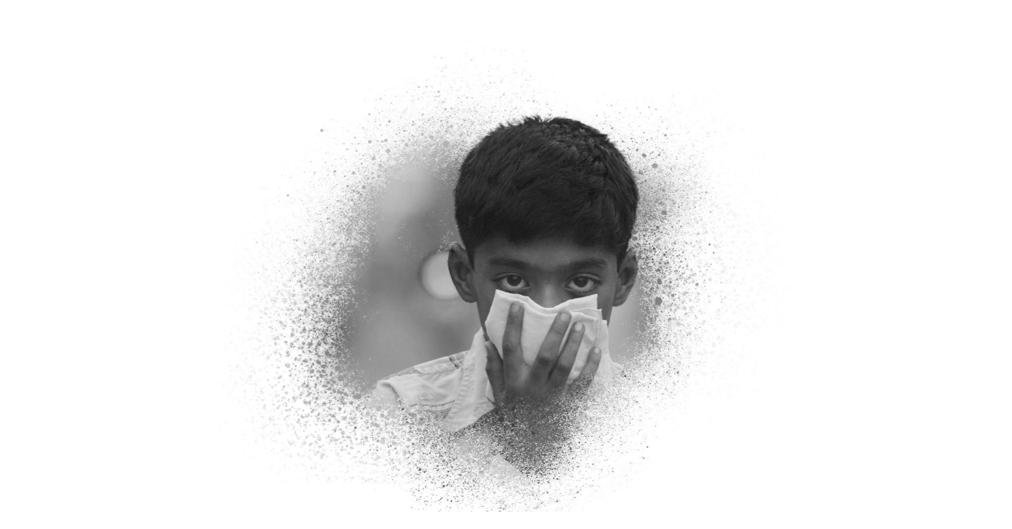 Bioscarf Air Pollution Scarves