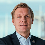 Lars Funding, Independent advisor and Board member, blockshipping