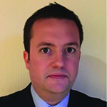 Alberto Pérez Espinosa, Director Business Development, Inmarsat, updated