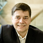 Ronald Spithout, President, Inmarsat Maritime