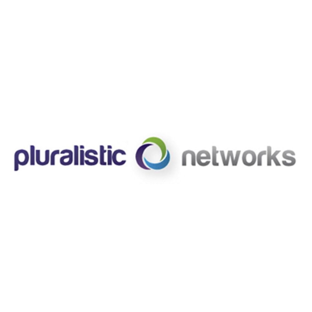 Pluralistic Networks