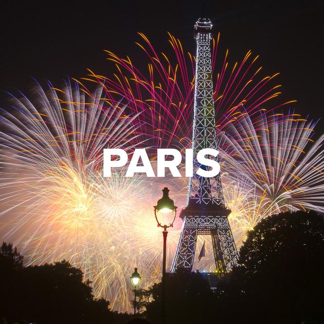 Paris Photography Walking Tour