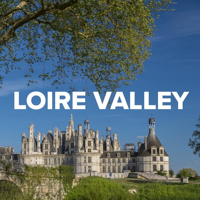 Loire Valley Photo Tour