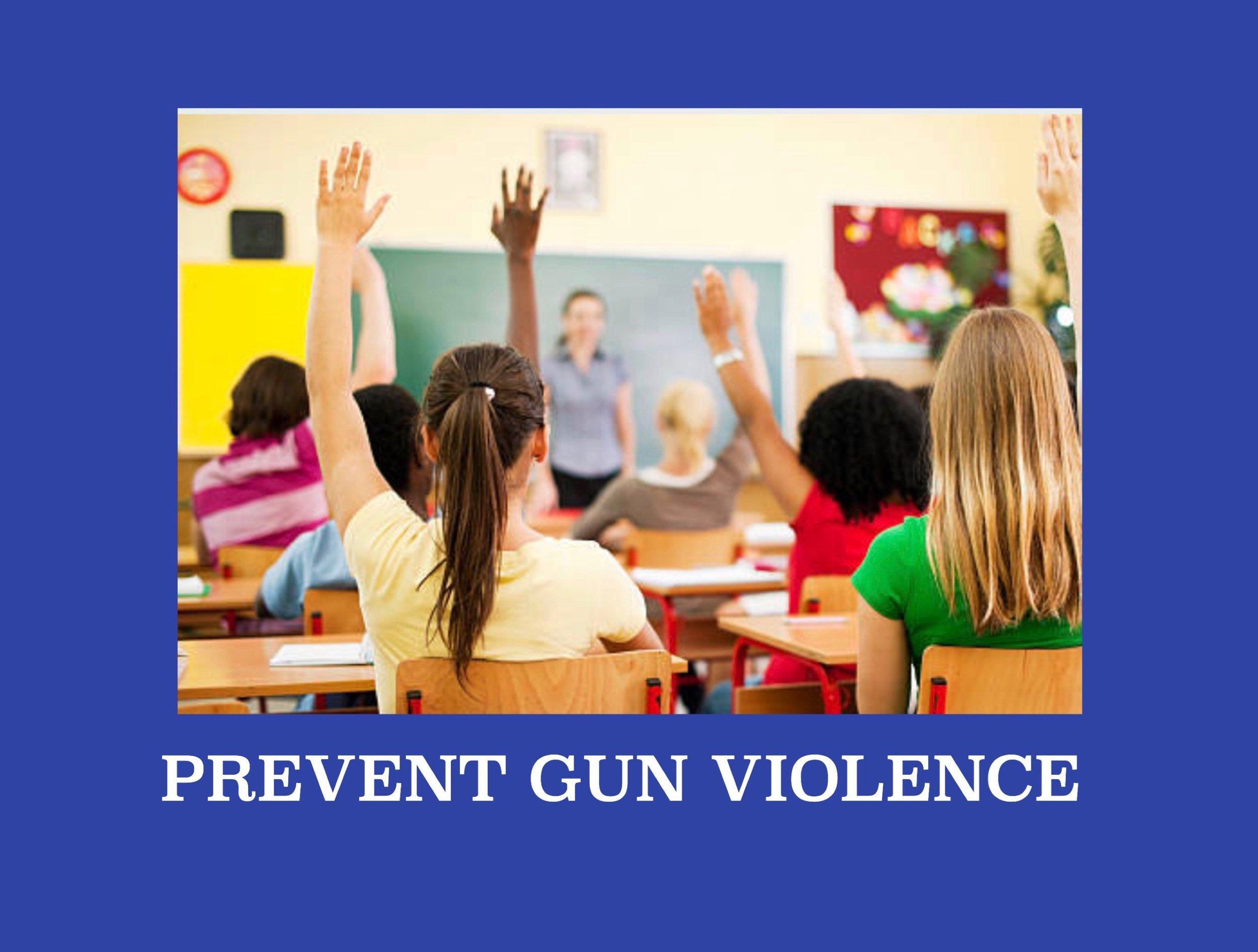 Prevent Gun Violence.JPG