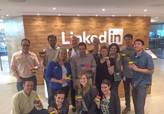SoDo Success Story: LinkedIn - In a period of hyper growth, LinkedIn turned to SoDo Consulting. Together, they created a framework that allowed LinkedIn to build a collaborative culture across a quickly growing global organization.