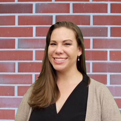 Kim Grimes - Lead, Client Services
