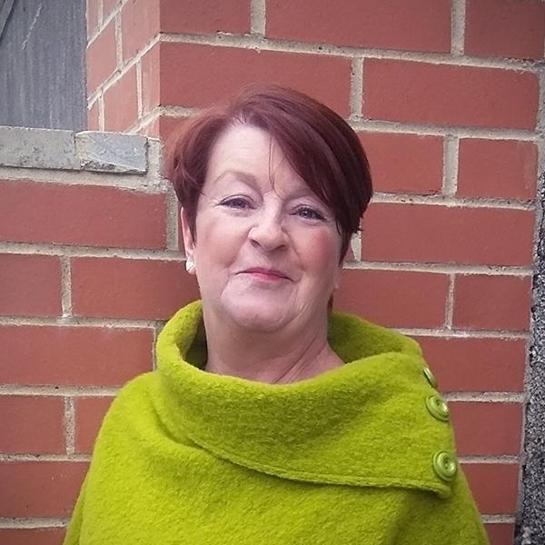 Susie Harding -