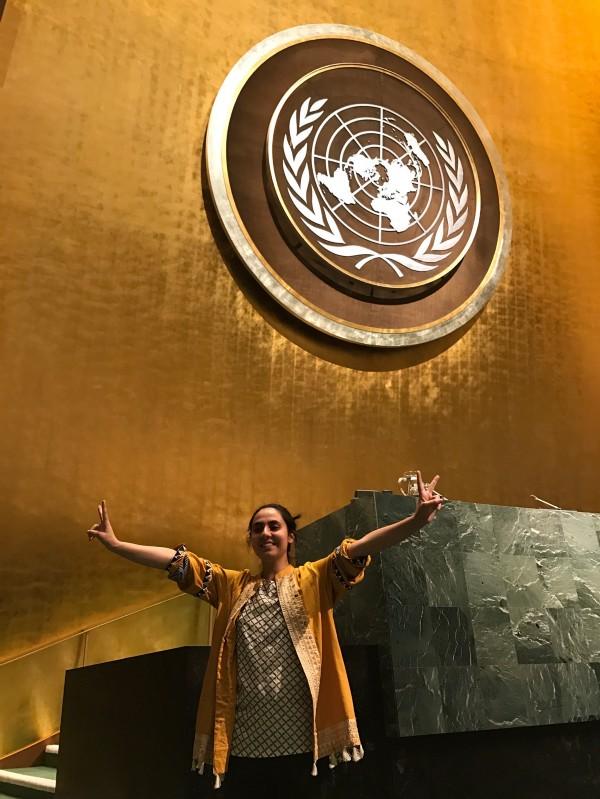 (Courtesy of Tess Thomas / Malala Fund)