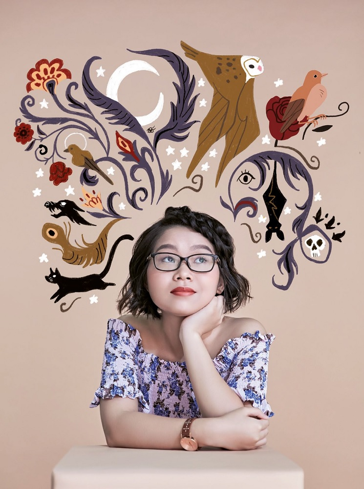 (Courtesy of Female Mag / Illustration by Reimena Yee)