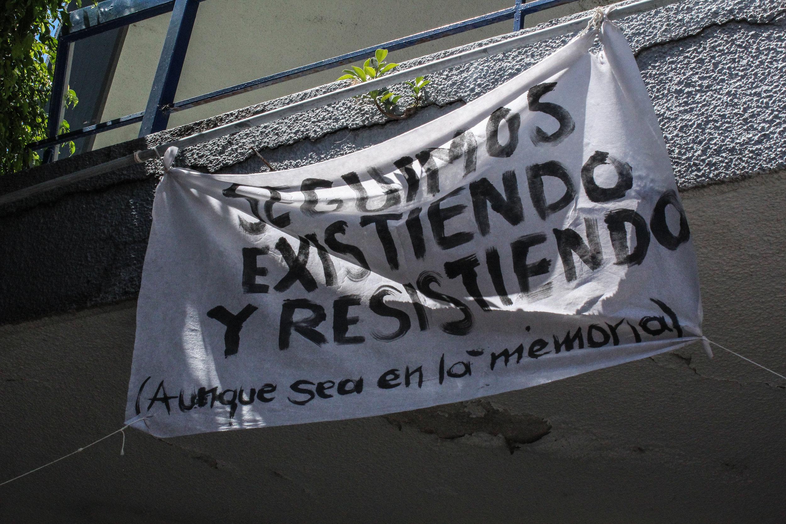 (Saraí López ائتمان الصورة)