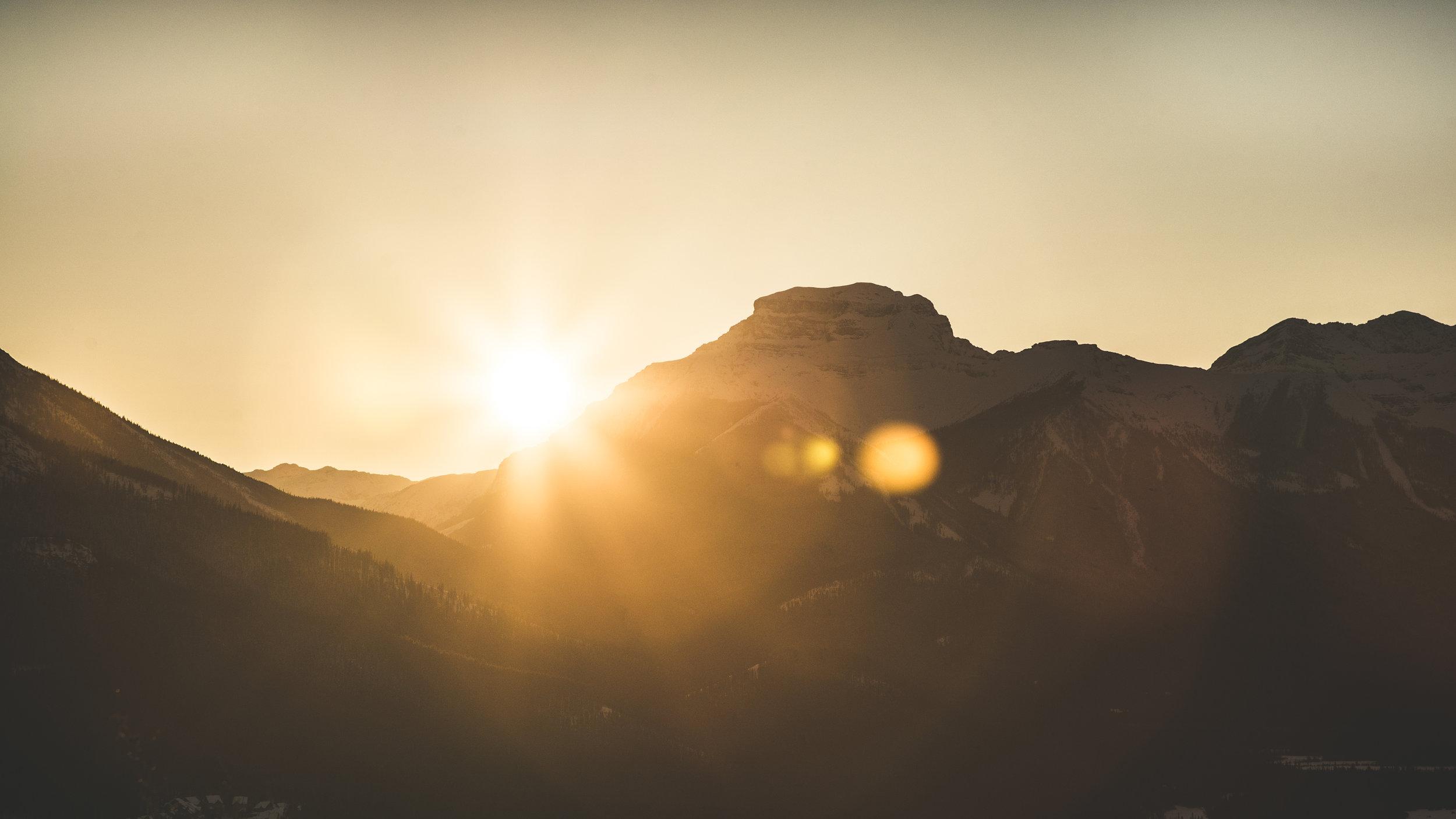 Banff Tunnel Mountain sunset walk-31.jpg