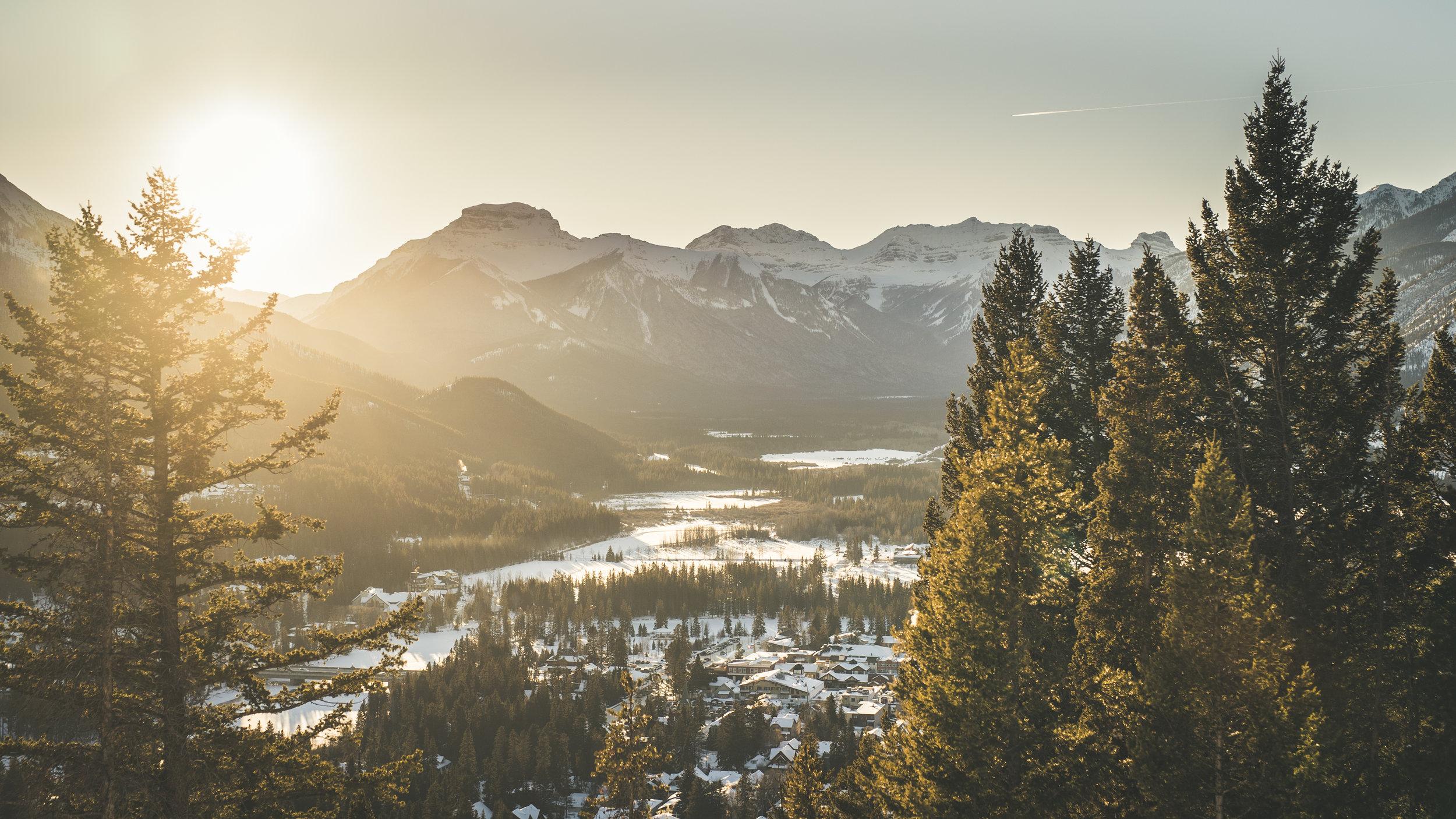 Banff Tunnel Mountain sunset walk-25.jpg
