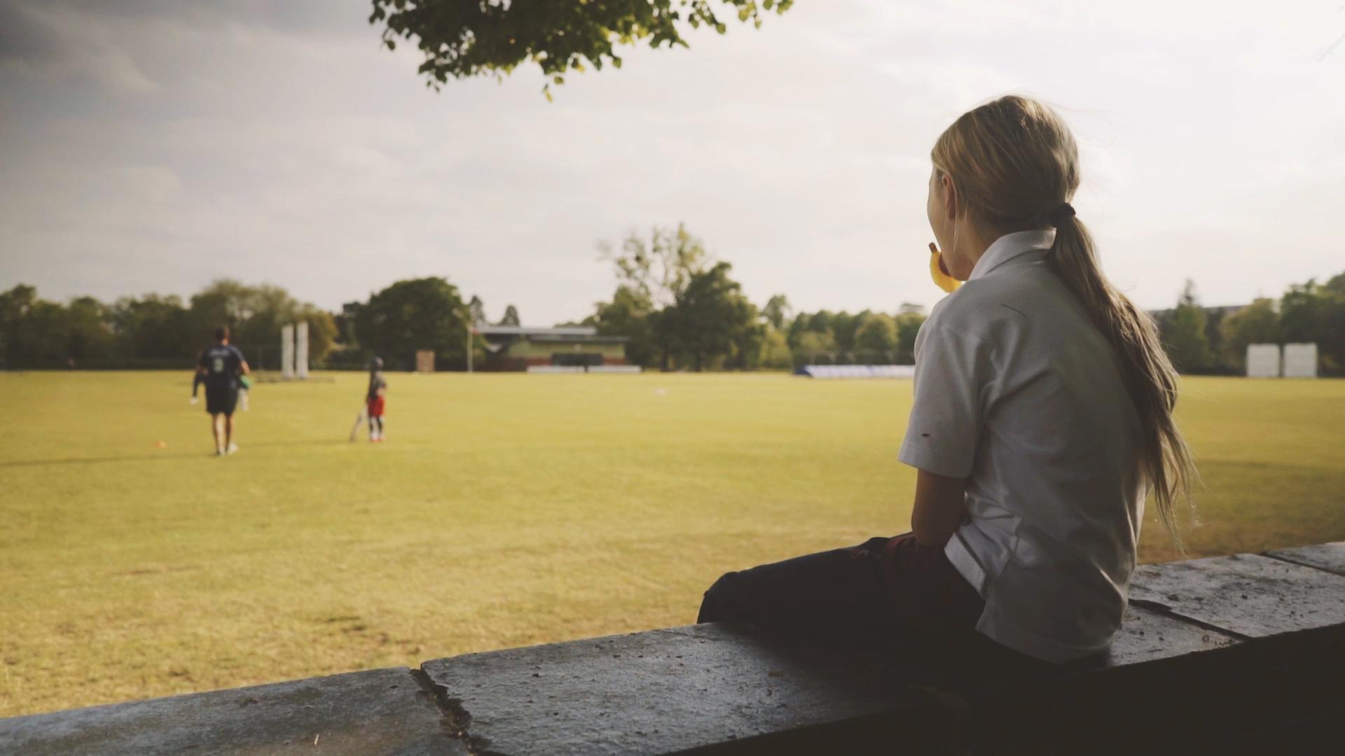 'It's Home Time' - Dean Close School boarding film -