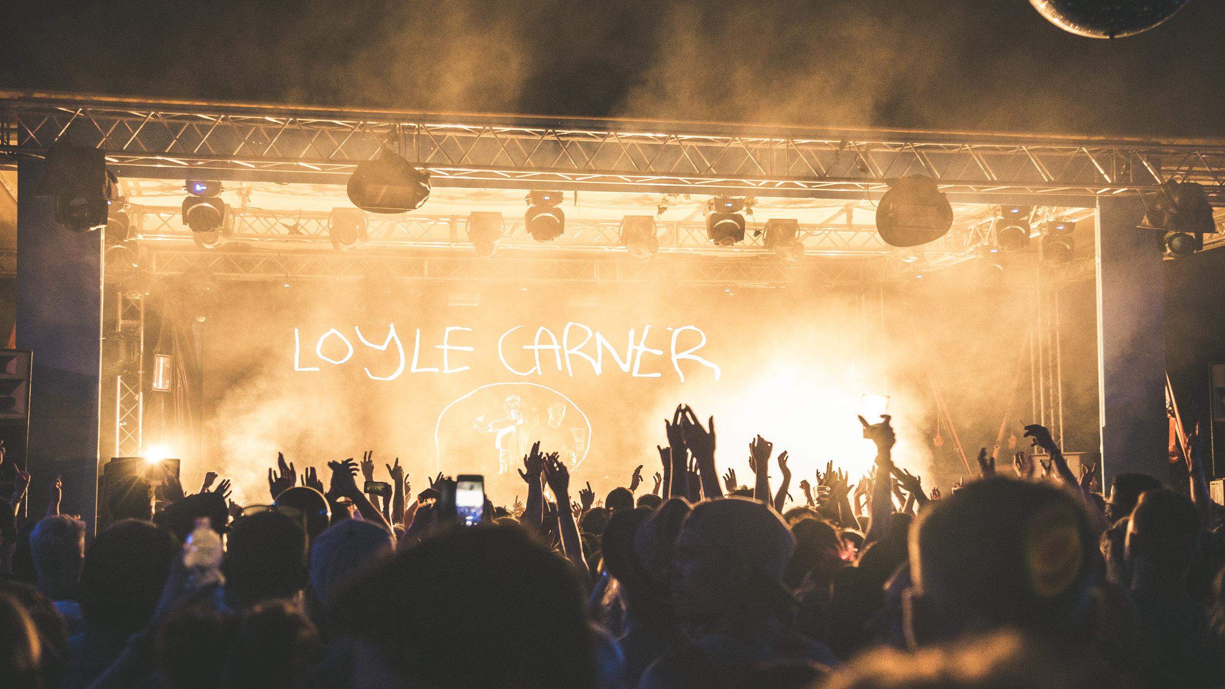 Soundwave Festival 2018
