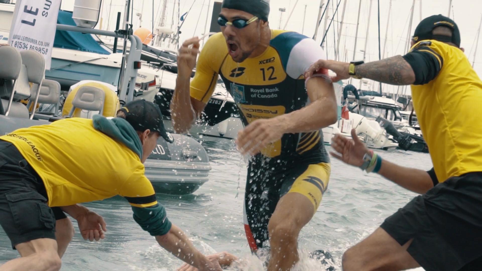 Super League Triathlon -