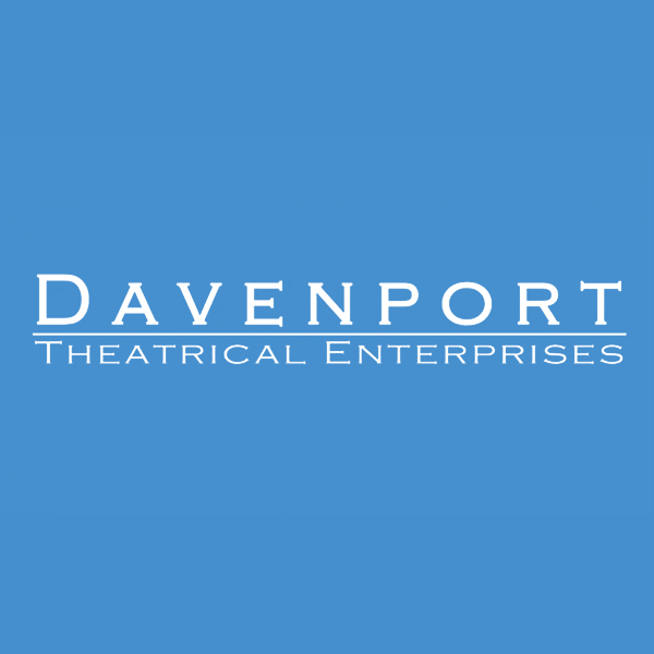 Davenport Theatrical Enterprises   Tony Award-winning, New York City-based producer of Broadway and Off-Broadway productions.  →  Learn More