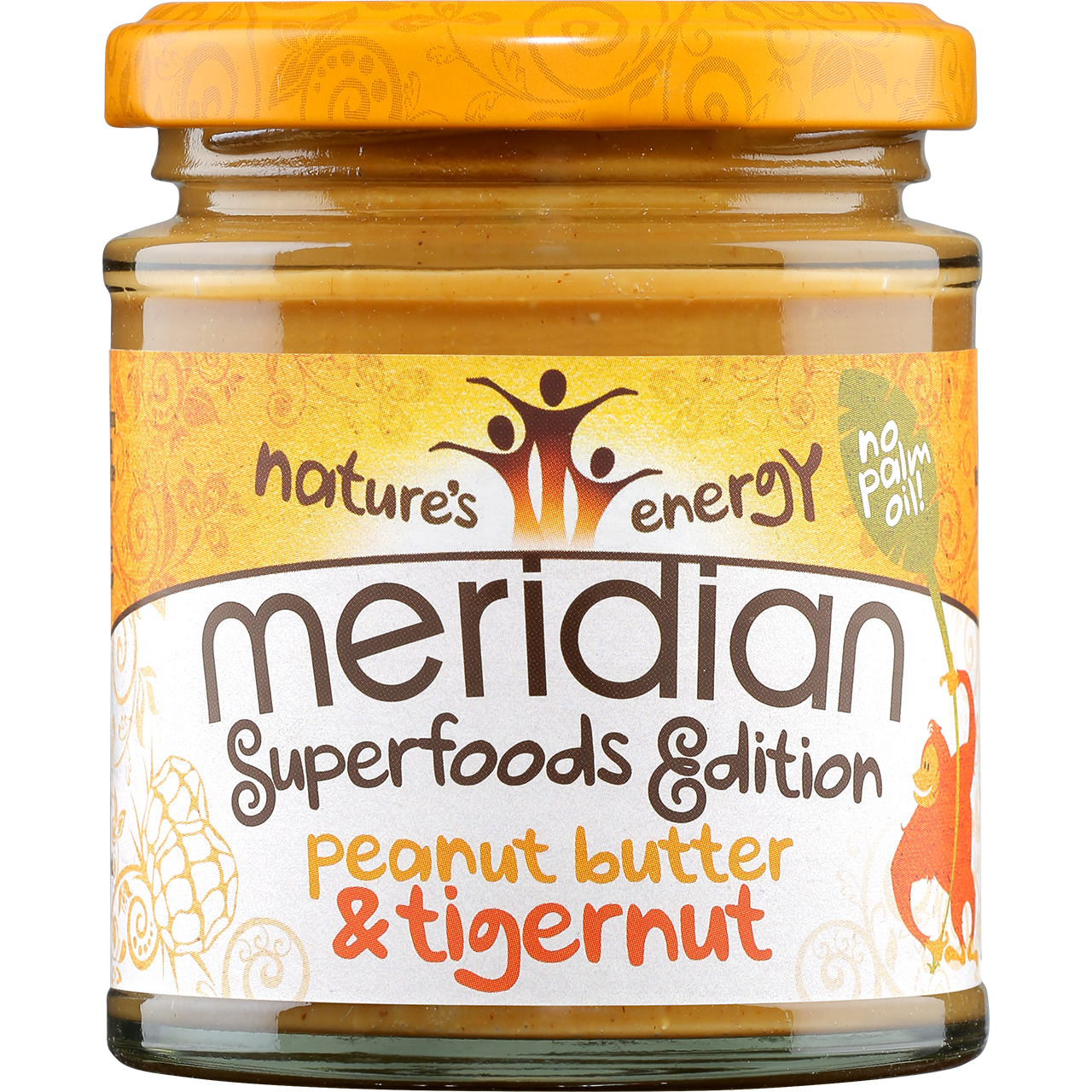 Peanut Butter and Tigernut 04731050.png