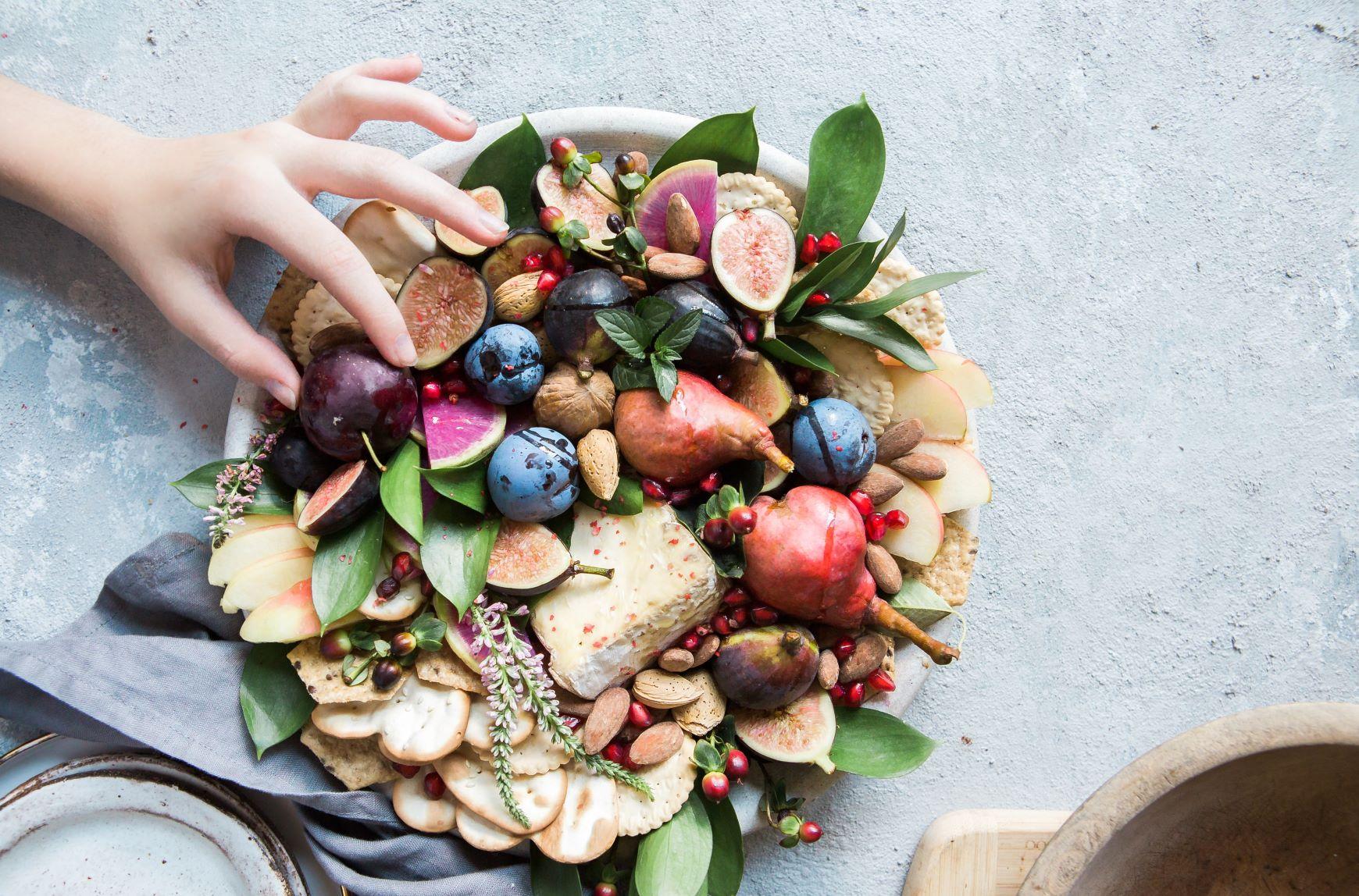 INSTAGRAM WORTHY RESTAURANTS, CAFES AND FOOD - Fig Food Trends