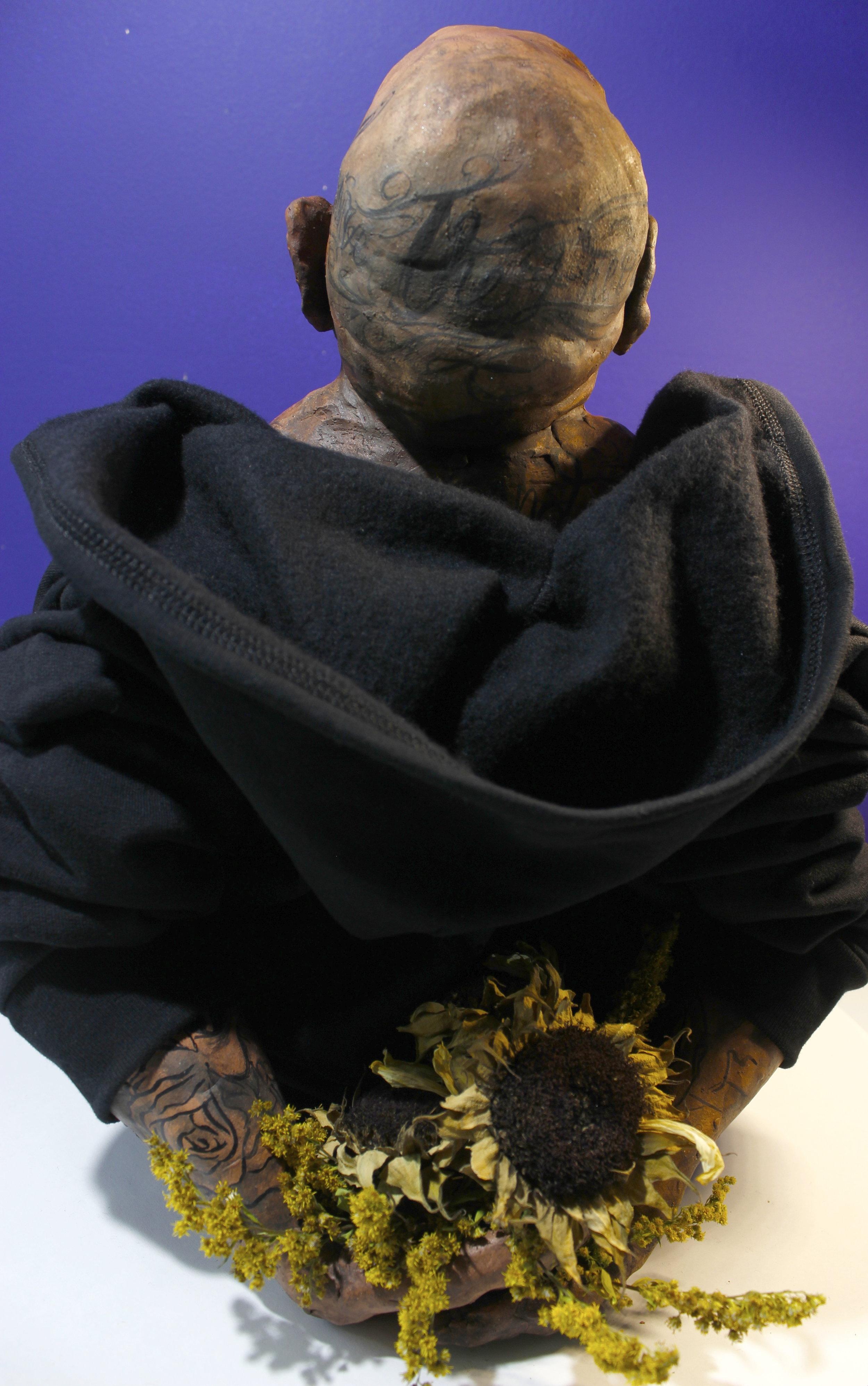 dare coulter sculpture black sculpture artist
