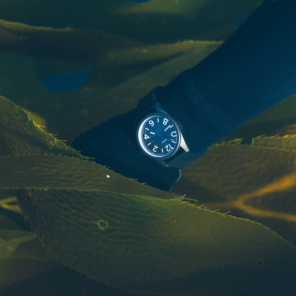Underwater Product Shoot, TSOVET, San Diego, CA